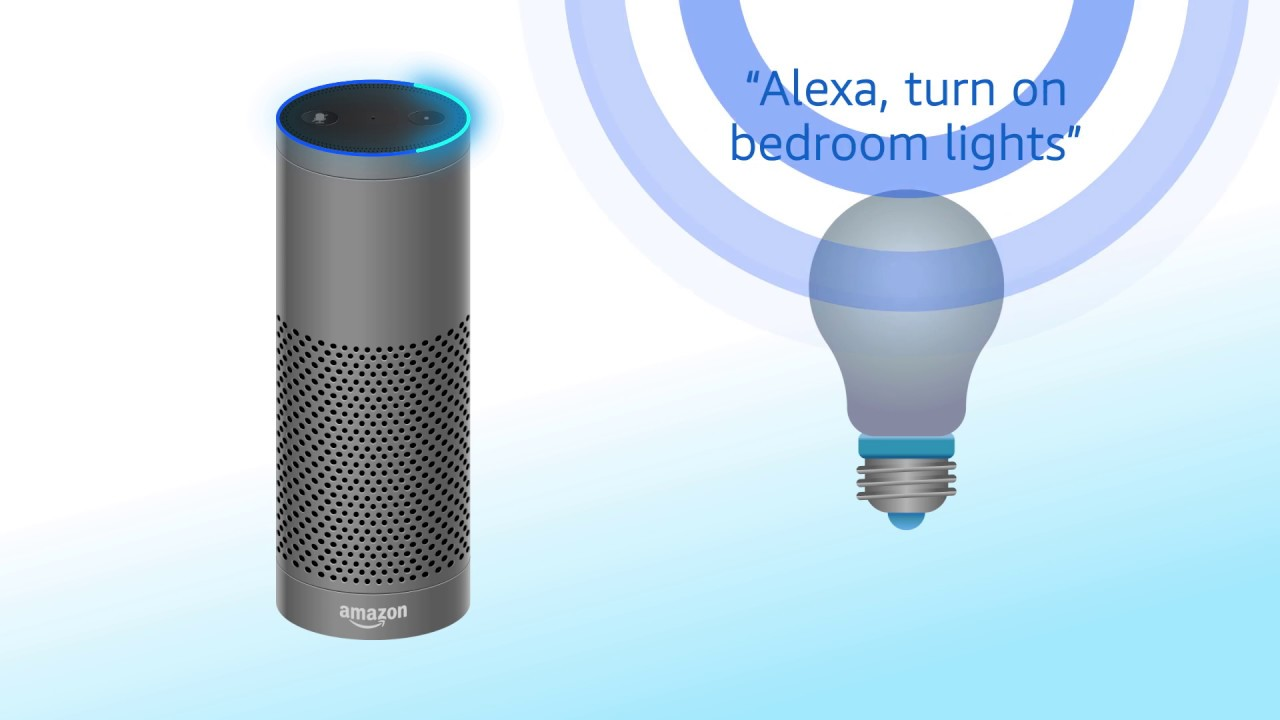 Amazon Smart Home Amazon Echo Plus Creating A Smart Home Device Group