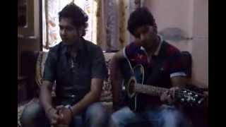 Tera Rasta Mein Chhodoon Na Cover By Sky And Pawan