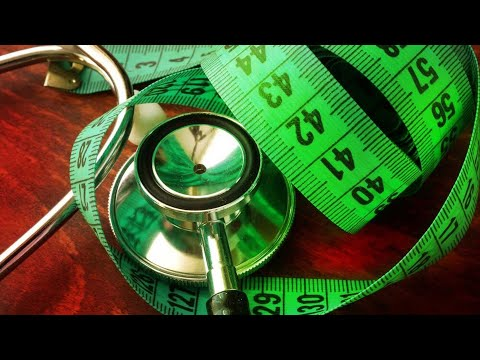 New obesity guidelines shift focus to root causes instead of weight loss