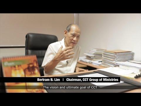 CCT Business Mentoring Program