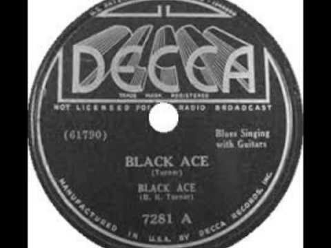 Black Ace Turner-Black Ace