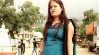 Purushottam Neupane & Devi Gharti new nepali lokdohori song 2012 Ghamle sukchha paani