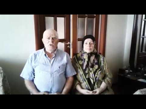 Обращение родителей Мурада