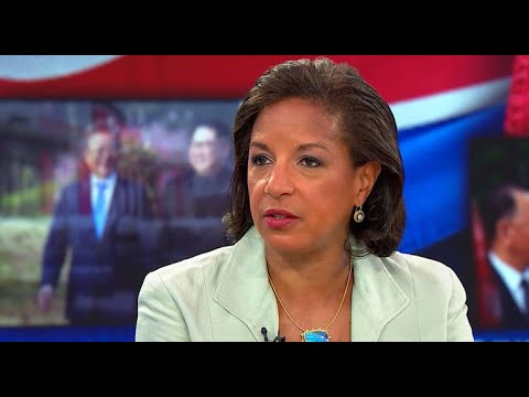 Full interview: Susan Rice