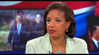 full interview susan rice