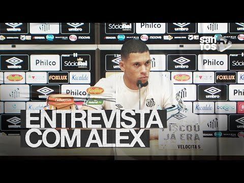 ALEX | ENTREVISTA (27/09/20)