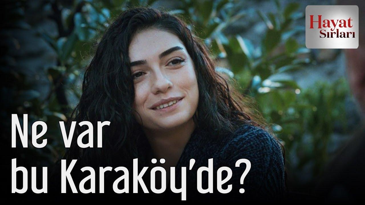 Hayat Sırları - Ne Var Bu Karaköy'de?