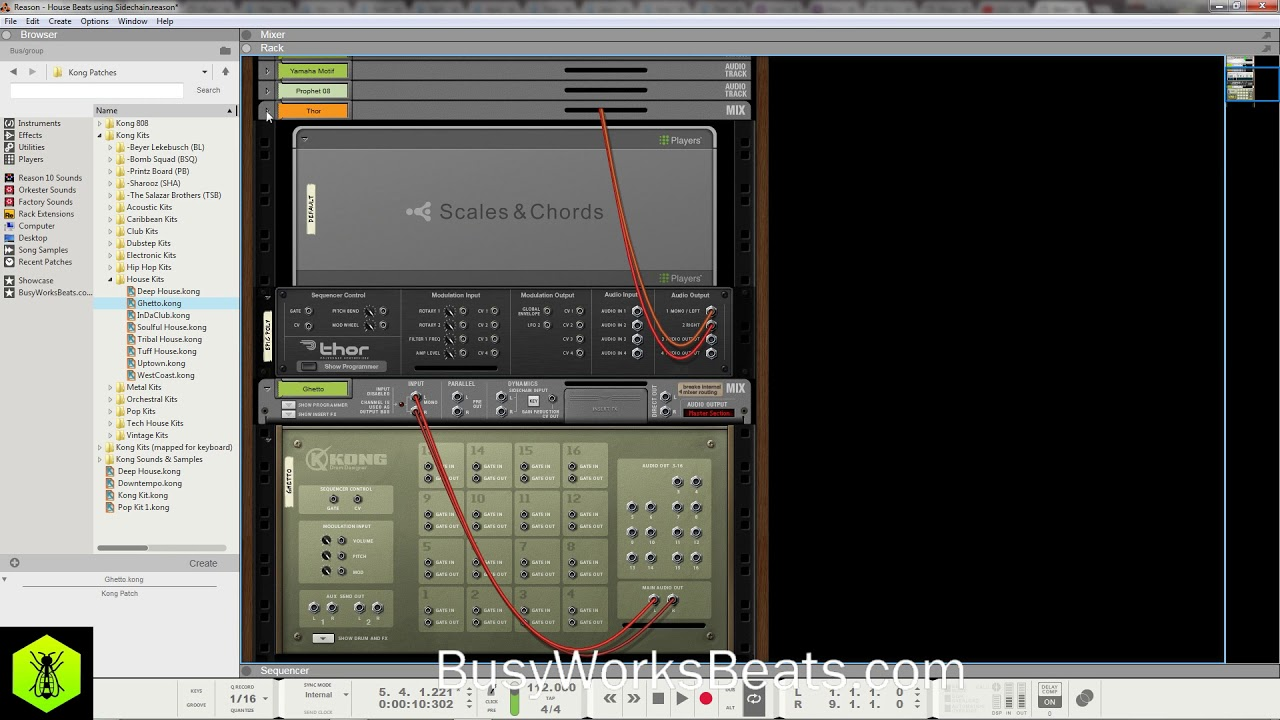 Electronic – page 5 – blog: free loops, sounds and music making.