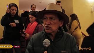 RESUMEN GIRA NACIONAL 2018 - VIVE ZAPEROCO - PERRO VIEJO LATE ECHA'O
