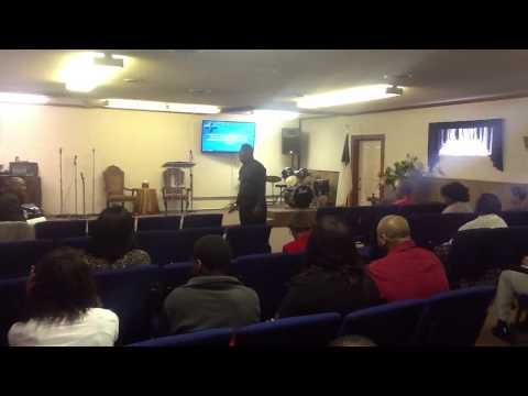 New Life Christian Fellowship: Resting on God's Promise
