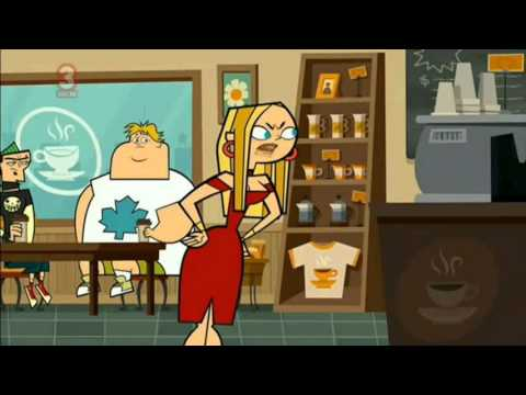 total drama world tour blainerific