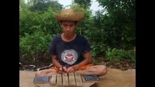 Dayak Maanyan Musik tradisional - Stafaband