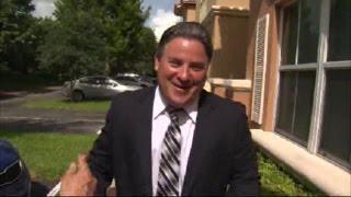 Exonerated Mayor Sues Florida