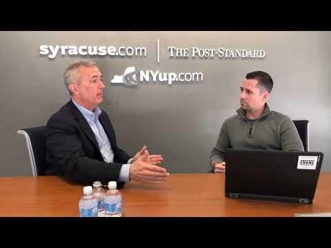 John Katko defends TV ad about Dana Balter's taxes (video)