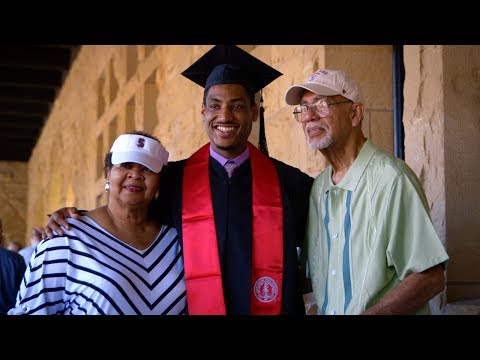 Stanford Baccalaureate Highlights 2017
