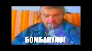 отличный способ если хочешь чихнуть)