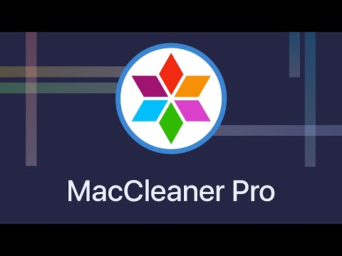 MacCleaner Pro Overview