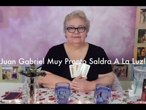 Juan Gabriel Muy Pronto Saldra A La Luz!