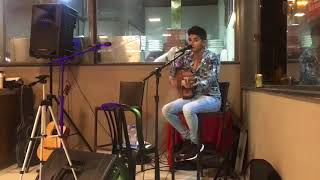 Bruno e Marrone   Bijuteria  Modão bruto demais  voz e violão[ Yuri garcia ]