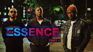 The Essence Part 2 (Short Film)