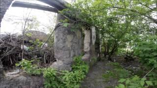 старый дом из шлакобетона(дом построенный по технологии – монолитный шлакобетон Удивляет состав строительной смеси. В бетон замешив..., 2015-05-23T13:02:52.000Z)