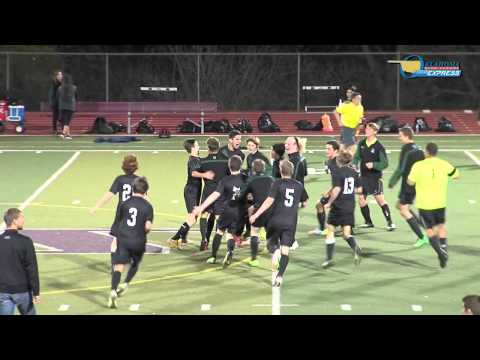 Express Goal of the Night - Mauro Cichero (Norman North)