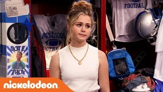 Bella and the Bulldogs | 'Player Hater' Official Clip | Nick