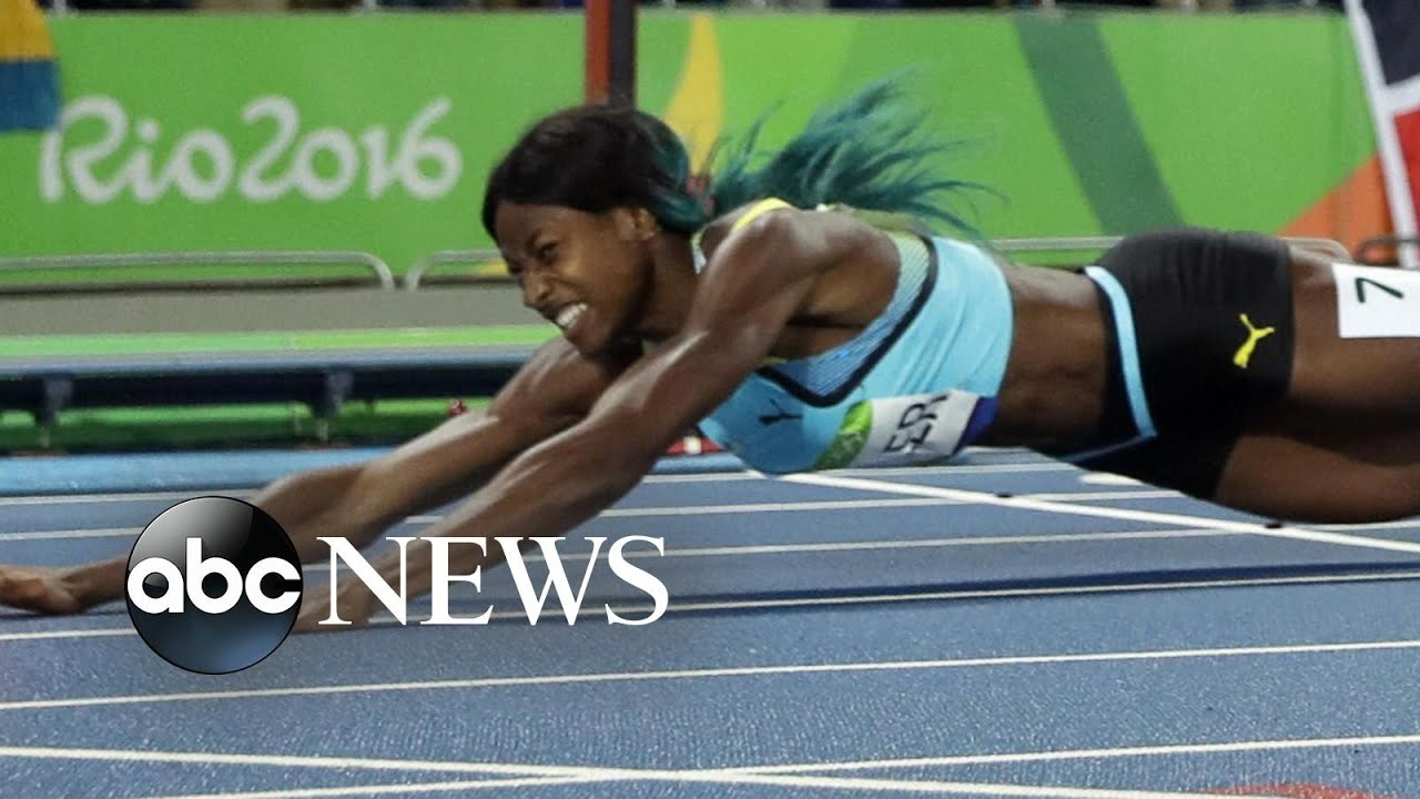 Allyson Felix 6 Olympic medals Allyson Felix 6 Olympic medals new images