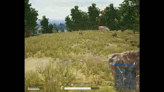 PUBG - Alone and surrounded