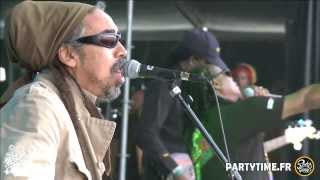 Third World LIVE HD at Reggae Sun Ska 2013