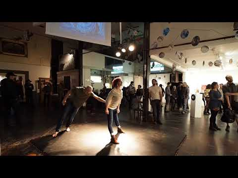 Tempos Training Company: AFRU Gallery Performance