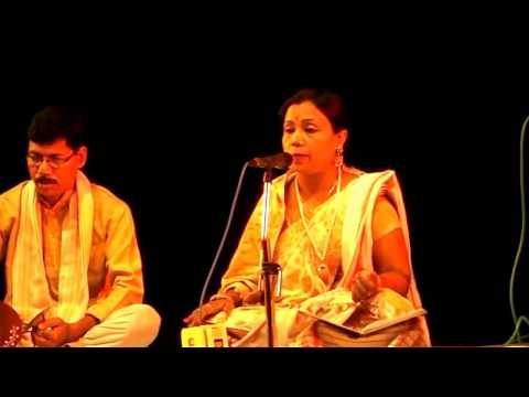 Sangeet Natak Academy performance  by Smrity rekha Kalita