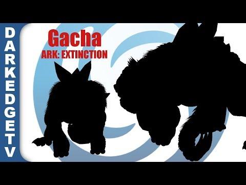 Spore - Gacha [ARK: Extinction] thumbnail
