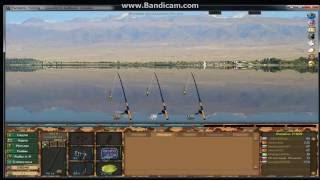 №2 Фантастическая рыбалка Начало квеста Летняя рыбалка 1(часть 1)