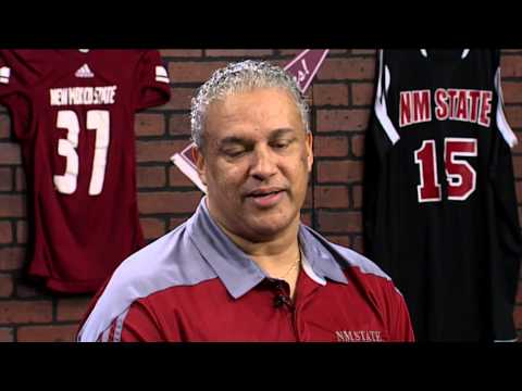 New Mexico State Sports Weekly, Feb. 12th 2015