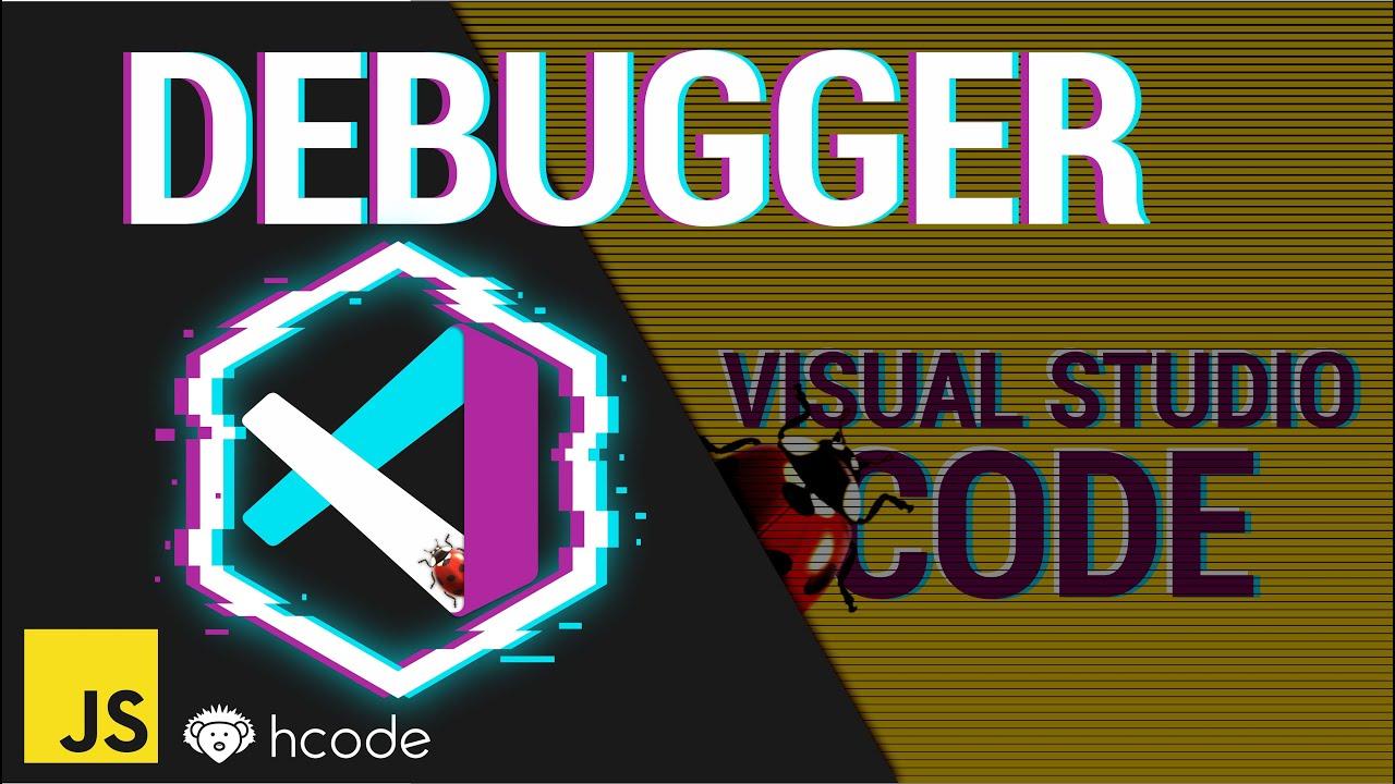 Debug do JavaScript usando o VSCode