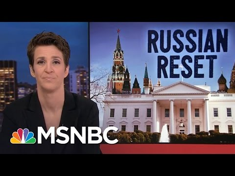 Trump Administration Scandals Risk Normalizing Corruption | Rachel Maddow | MSNBC