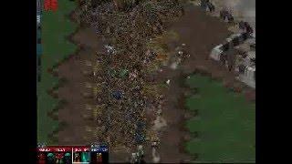 Mechcommander Gold IN GAME MOVIE