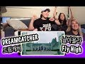 [KPOP REACTION] DREAMCATCHER 드림캐쳐 -- FLY HIGH 날아올라