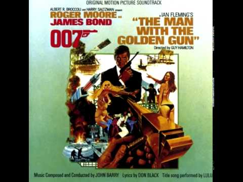 The Man with the Golden Gun Soundtrack - Bond Meets Nick Nack