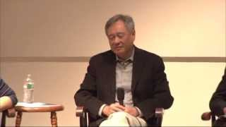 Symposium & Retrospective: Ang Lee And The Art Of Transnational Cinema