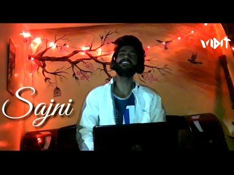 Sajni Paas Bulao Na | Cover | The  Jal Band | Vidit Meghwal