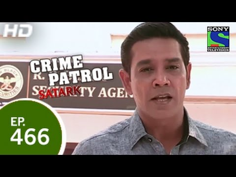 Crime Patrol - क्राइम पेट्रोल सतर्क - Buried Deep - Episode 466 - 1st February 2015