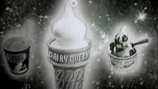 Dairy Queen Drive-In-Filme 1950, Kommerzielle HD