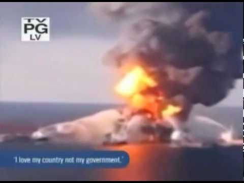 Papantonio Exposes Dick Cheney's Influence on Offshore Drilling - The Ring Of Fire