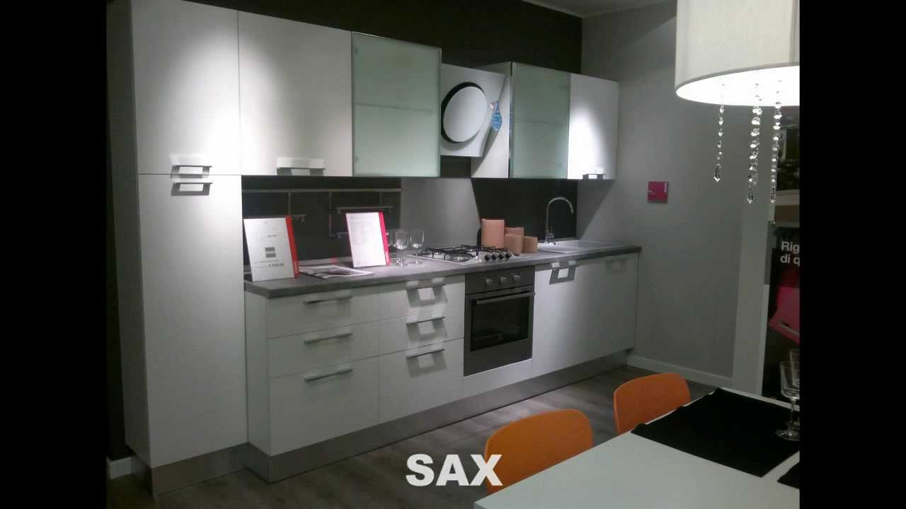 SAX SCAVOLINI ROMA - YouTube