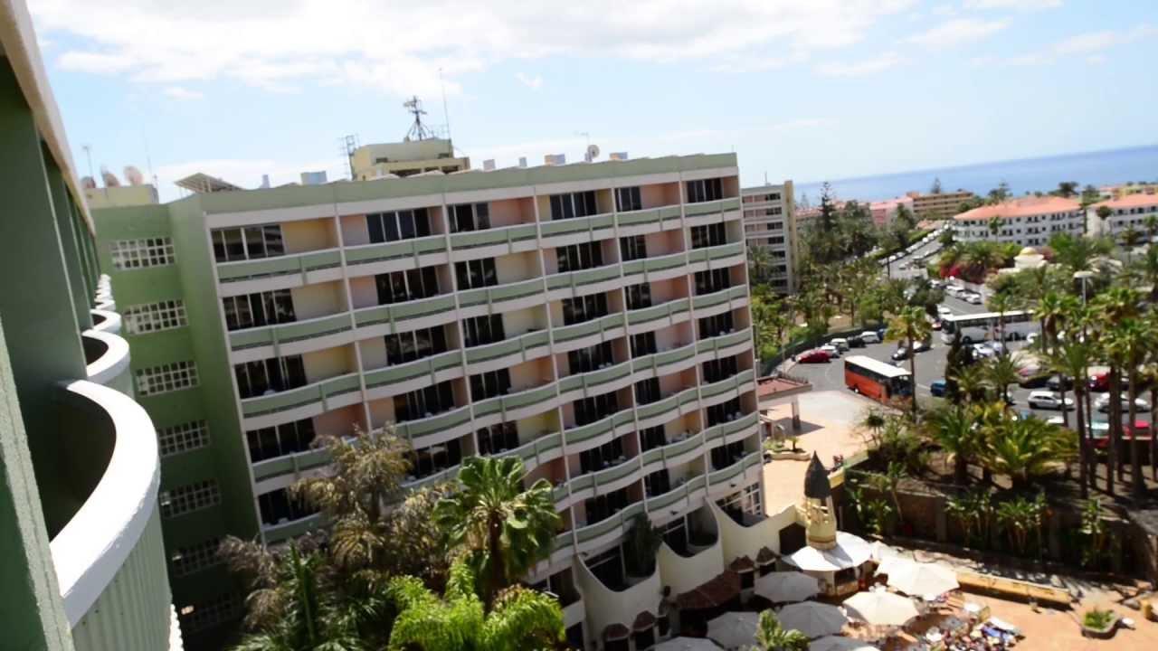 Ifa buenaventura hotel playa del ingl s gran canaria for Hoteles 4 estrellas gran canaria