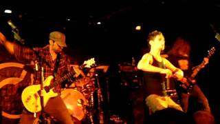CKY - Promiscuous Daughter - The Crazy Donkey 6/4/11