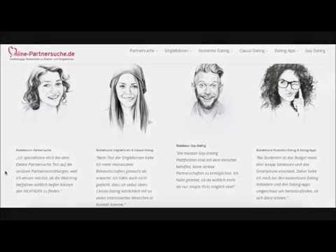 Warum online partnersuche