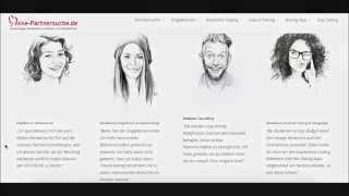 Online-Partnersuche.de   Startseite